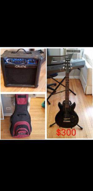 IBENEZ GIO electric guitar for Sale in Chicago, IL