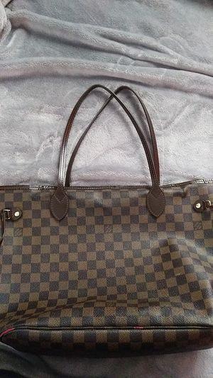 Luis Vuitton bag original for Sale in Glenarden, MD