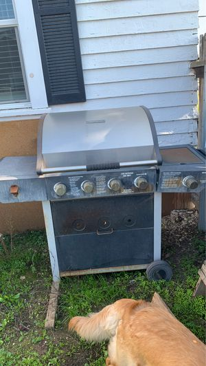 BBQ grill for Sale in Kingsburg, CA