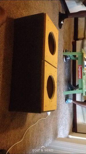 10in. Custom Sub Box for Sale in Tampa, FL