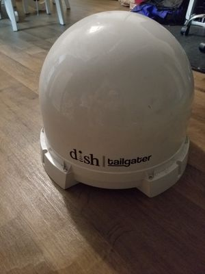 Dish tailgater for Sale in La Verne, CA