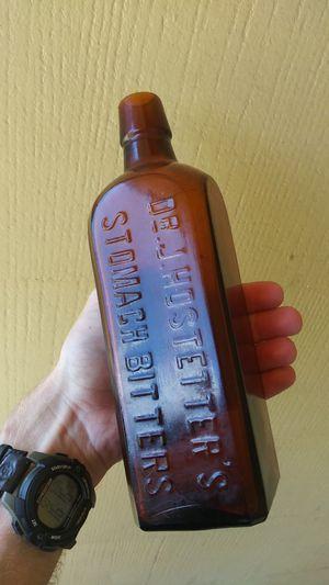 Antique Bottle for Sale in Arlington, TX