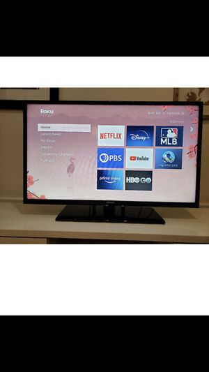 40 inch Samsung 2019 SMART TV for Sale in Scottsdale, AZ