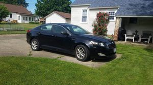 2012 kia optima lx BRAND NEW ENGINE!! for Sale in Canton, OH