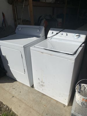 Kenmore washer and dryer for Sale in Yelm, WA