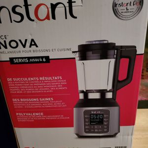 New Instant Blender for Sale in Rustburg, VA