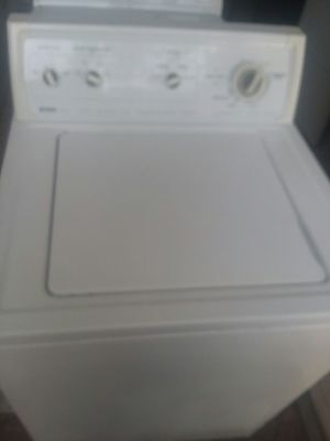 Matching set Kenmore washer and dryer for Sale in West Columbia, SC