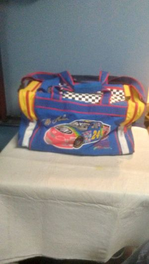 Jeff Gordon duffle bag for Sale in Indianapolis, IN