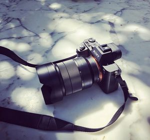 Sony a 7 ii for Sale in Miami Beach, FL