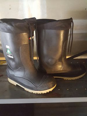 Baffin boots rated at -148° for Sale in Midvale, UT