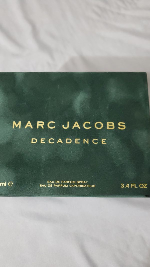 Marc Jacobs Fragrance