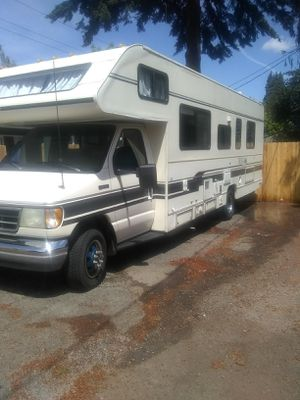 1994 30 foot Tioga mini with 36000 miles for Sale in Portland, OR
