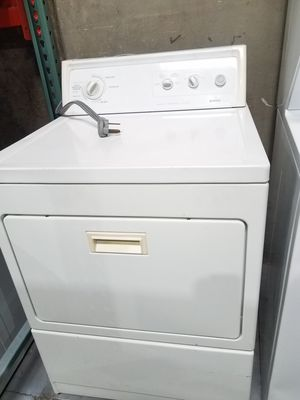 ⚡ELECTRIC DRYER. for Sale in Corona, CA