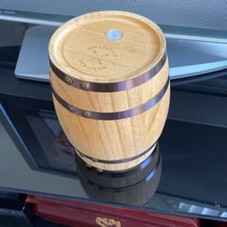 A Real Wooden Whiskey Barrel for Sale in Alexandria,  VA