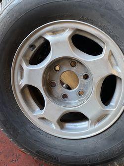 Silverado Wheels for Sale in San Antonio,  TX