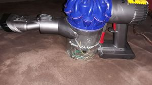 Dyson hand held vaccum for Sale in Oklahoma City, OK