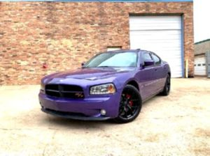 Power Sunroof06 Dodge Charger for Sale in Cedar Lake, IN