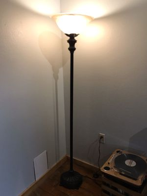 Floor Lamp for Sale in Sioux Falls, SD