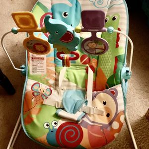 Fisher Price Bouncer for Sale in Lombard, IL
