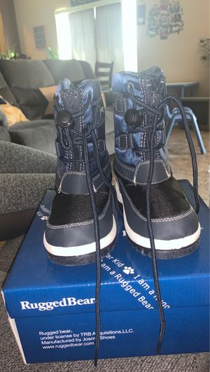 Kids Snow Boots for Sale in Goodyear, AZ