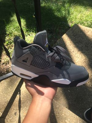 Cool grey 4s ,size 8.5 for Sale in Fort Belvoir, VA