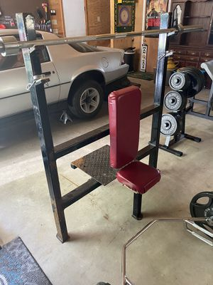 Military Bench for Sale in Edwardsville, PA