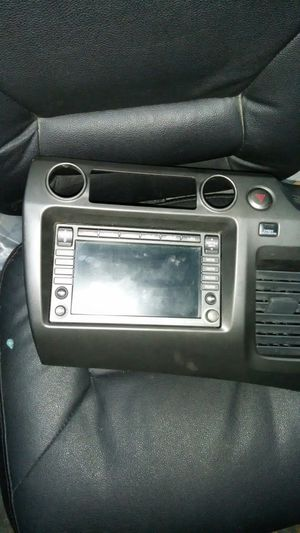 07 Honda Civic coupe with manual transmission parts out car for Sale in Orlando, FL