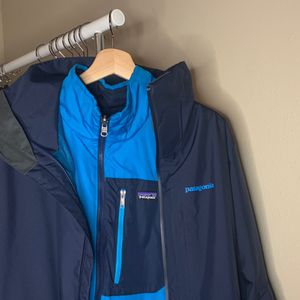 Patagonia Jacket. for Sale in Irving, TX
