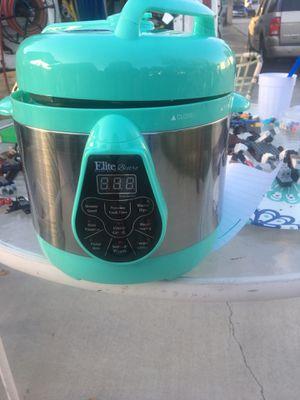 Pressure cooker for Sale in Santee, CA