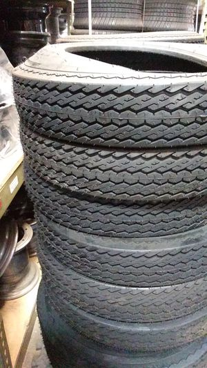 New Trailer Tires!!! for Sale in Loma Linda, CA