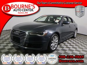 2016 Audi A6 for Sale in South Easton, MA