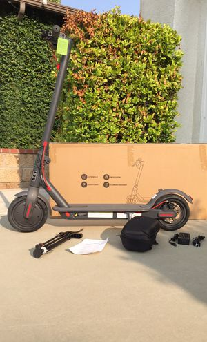 Pro Electric Scooter 2020 ((READ BIO)) New in the Box for Sale in Norco, CA