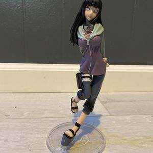 Hinata Action Figure for Sale in Whittier, CA