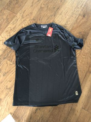 Liverpool limited edition soccer jersey 19/20 for Sale in Plano, TX