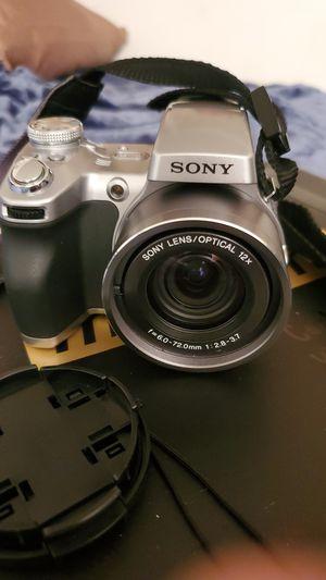 Sony Cyber-shot camera for Sale in Kent, WA