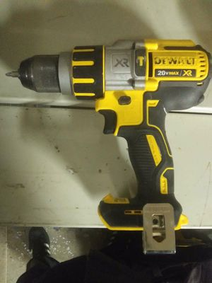 Cordless hammer drill XR Dewalt for Sale in Hazelwood, MO