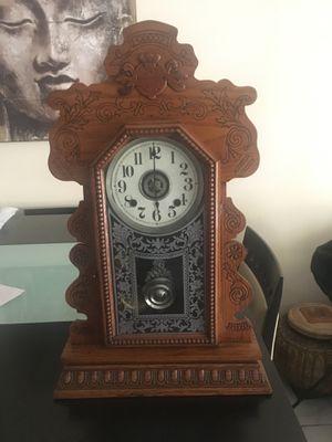 For Sale Unique Antique Ansonia Clock w/Alarm for Sale in Miami, FL