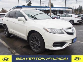 2018 Acura Rdx for Sale in Beaverton,  OR