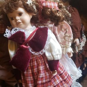Antique Dolls for Sale in Dallas, TX