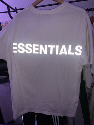Fear of God Essentials Tee for Sale in Santa Ana, CA