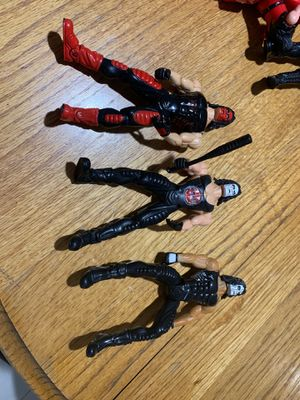 WWE Sting action figure with bat for Sale in Richmond, CA