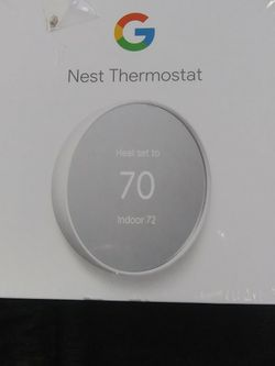 Google Nest Thermostat for Sale in Fort Myers,  FL