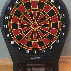 Electronic Dart Board for Sale in Minneapolis, MN