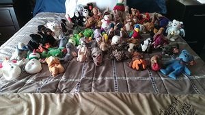 Beanie Babies for Sale in Butler, PA