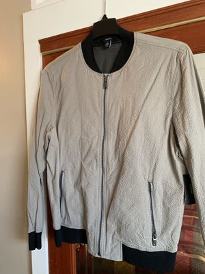 New Small Alfani bomber jacket $139 plus tax 60 for Sale in Covina, CA