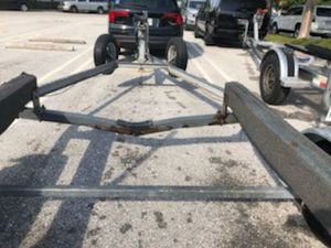Tándem Tailer $$$$350 for Sale in West Palm Beach, FL