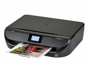 HP envy 5010 all in one printer for Sale in Hersey, MI
