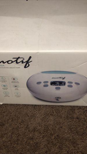 Motif Luna breast pump for Sale in Dayton, OH