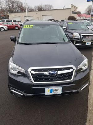2018 subaru forester 2.5 for Sale in Des Moines, IA