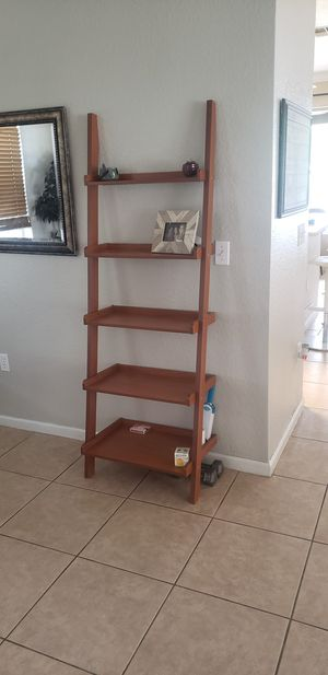 Ladder shelf for Sale in Miramar, FL